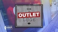 DIE OUTLET-LÜGE - Outlet-Ware auf dem Prüfstand (Doku WDR 05.07.2017) HD