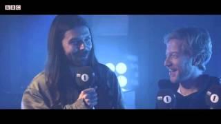 Biffy Clyro - BBC Radio 1 Session 2016 (Highlights) [HD]