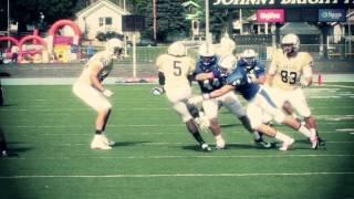 2012 Drake University Bulldogs Football Intro Video