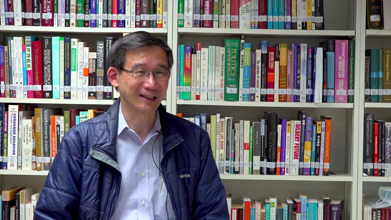 Shaping creative teachers: Dr. Max Hui-Bon-Hoa