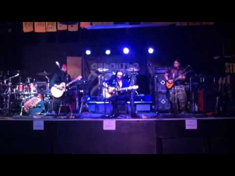 A Tribute to Chris Cornell. Joel Floyd West with DriVeN