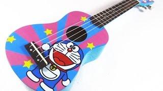 Hindi Guitar || Doraemon || Starting Song || Cartoon.