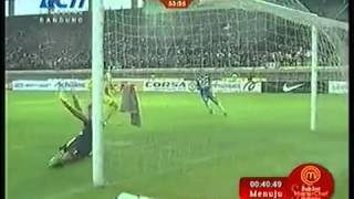 Download Video All Goals Persib Vs Arema [3-2] ISL 13 April 2014 MP3 3GP MP4