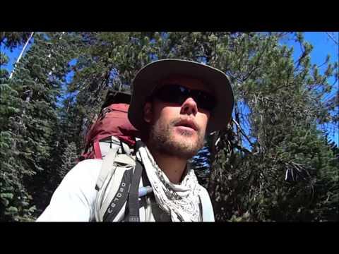 John Muir Trail, Day 7