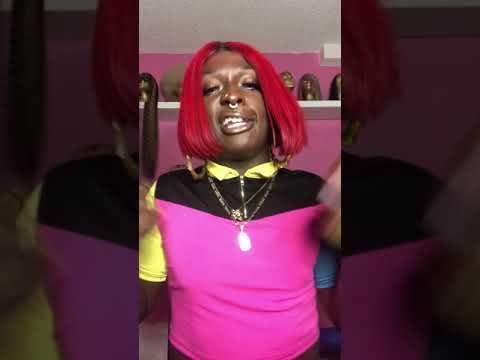#FreestyleFriday Nicki Minaj - Goodform by Kandie