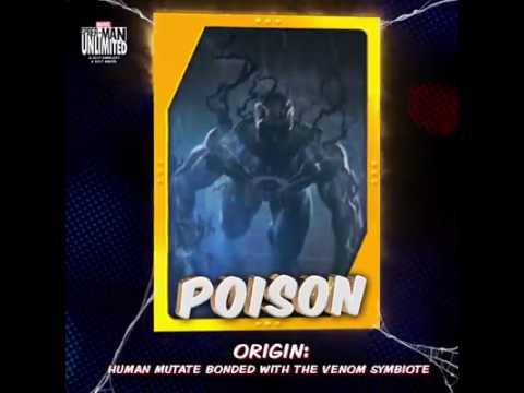 Poison Bio