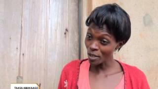 Taasa Amakaago-Mbabazi ne Barbra bakayanira mwana Part 4