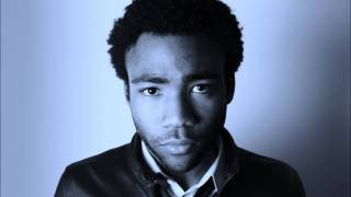 Childish Gambino - Freaks and Geeks [Instrumental] [HQ] Mp3
