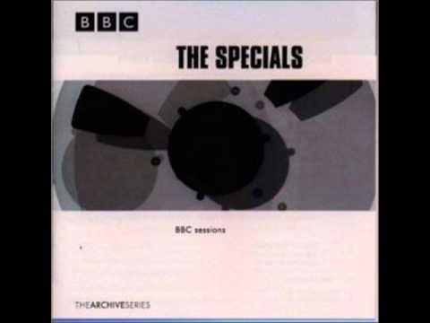 The Specials - BBC sessions (full album)