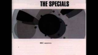 The Specials - BBC sessions (full album)