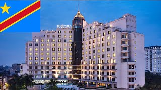 Welcome to congo Kinshasa 🇨🇩 Africa