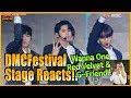 SectionTV KPOP Wanna One, Red Velvet, G-Friend DMCF STAGES Review!!