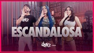Escandalosa - Tati Zaqui e PK | FitDance TV (Coreografia Oficial) Dance