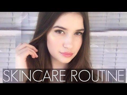 My Skincare Routine 2018 | Marissa Rachel