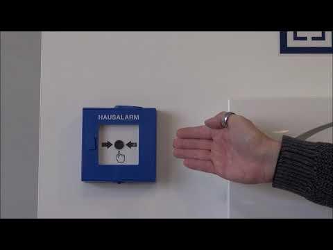 Tutorial: Aufbau von Brandwarnanlagen