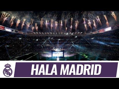 Our La Décima Party At The Bernabéu!