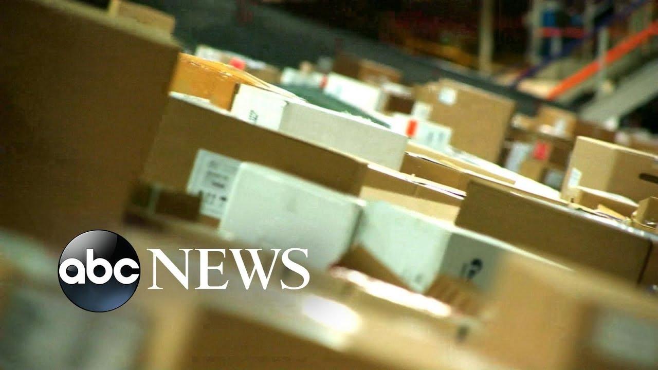 Major retailers kicking off big Black Friday sales