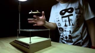 Fingerboarding in Taiwan / Музыка: Алексей Рыбников - Детский сад