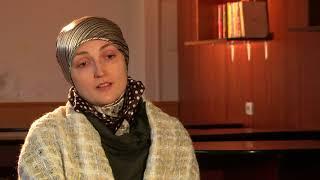 İslamı Seçmeden Önce Müslümanlara Karşı Ön Yargılıydım | Moldova Olga 09