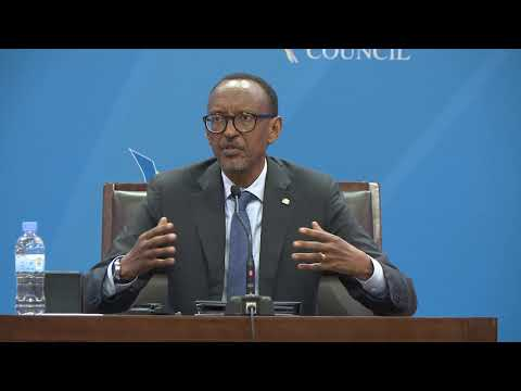 Umushyikirano Day 2 | Press Conference by President Kagame | Kigali, 14 December 2018.
