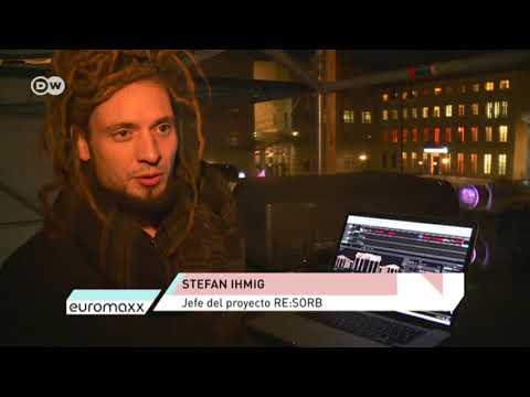 Festivales de luces en Berlín | Euromaxx