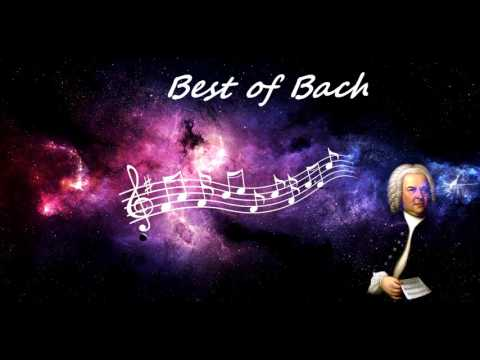Best of Bach - HD & HQ - part I - Organ chorales & works