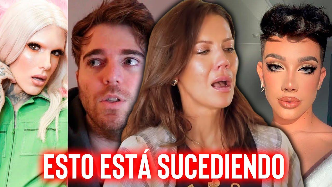 TATI EXPLOTA EN CONTRA DE JEFFREE STAR Y SHANE DAWSON: PUBLICA REVELADOR VIDEO