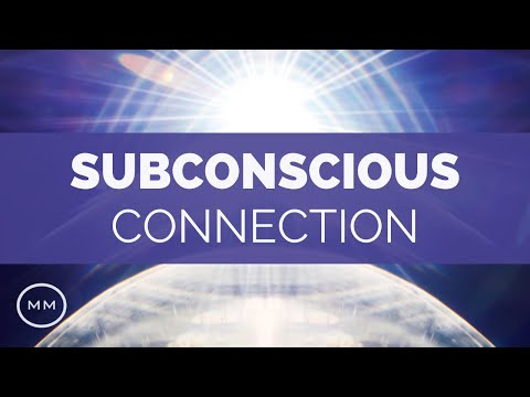 Subconscious Connection  - 0.3 Hz Epsilon Binaural Beats