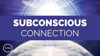 Subconscious Connection  - 0.3 Hz Epsilon Binaural Beats