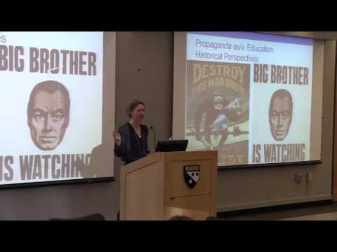 Dr. Elizabeth Beaumont: Democratic Education and the Open Enquiry Imperative