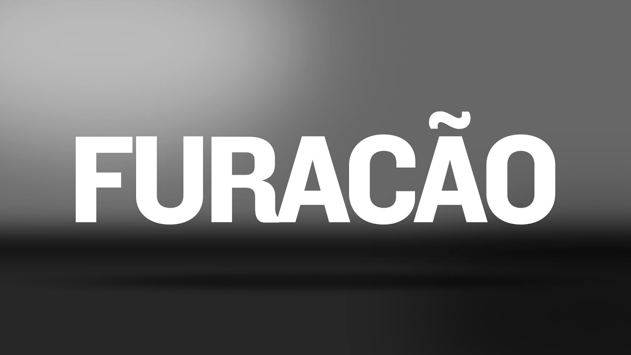 Scalene - Furacão (Lyric Video)