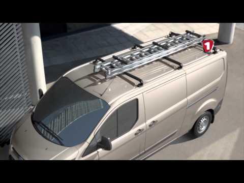 Ford Transit пасс. 6 покоління Мікроавтобус