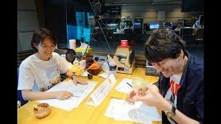 博多大吉が、 赤江珠緒アナと、 インフルエンザの診断について 話をして...