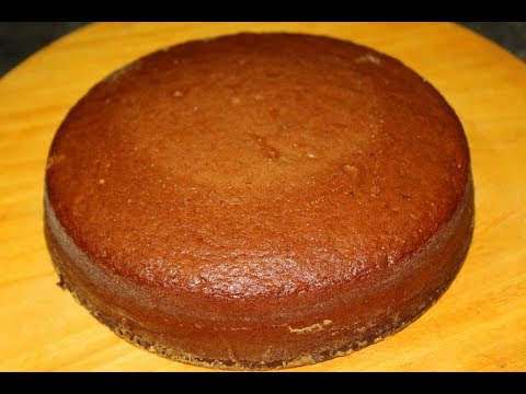 How To Make Eggless Chocolate Cake In Pressure Cooker-eggless Chocolate Cake Without Oven