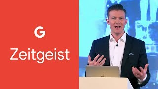 10 Reasons History Proves You Should Be Optimistic | Johan Norberg Highlights | Google Zeitgeist