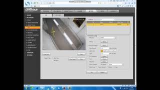 видео DHI-NVR5232-4KS2