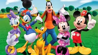 Mickey Mouse Clubhouse - Holiday Countdown/Клуб Микки Маус - Путешествие