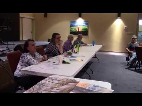 Creative Artists Guild Jan 2018 Meeting Part 2 of 2