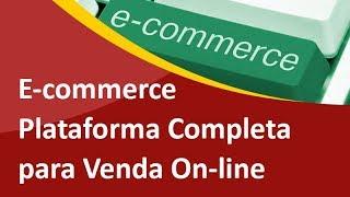 Desenvolvimento de Loja Virtual - E-commerce da Auto Elétrica São Bento - Samuca Webdesign