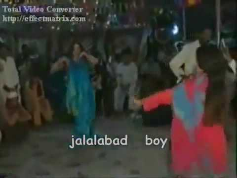 Ghazala javed live dance   as   dama  pashto part1