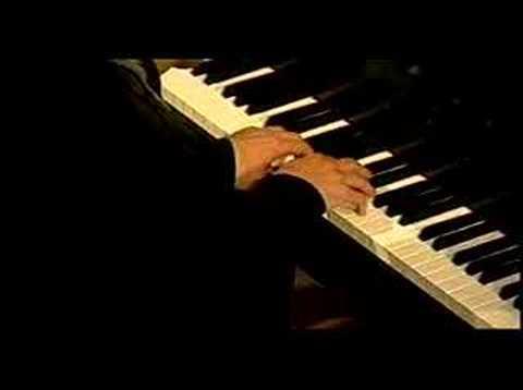 J.S. Bach C Minor Toccata