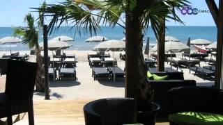 Hotel Les Grenadines - 34300 Le Cap D'agde - Location de salle - Hérault 34