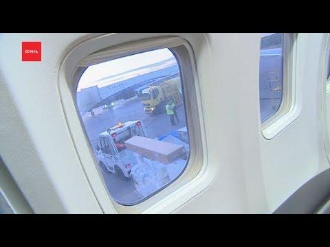 Из Красноярска во Владивосток полетит прямой рейс