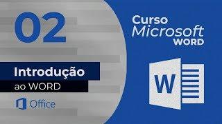 Curso de Microsoft Word - Introdução ao Word
