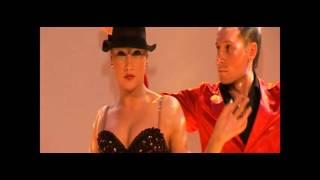 Необыкновенные зажигательные потрясные бессмертные ballroom dancing Kazan Танцевальный дуэт НИКА