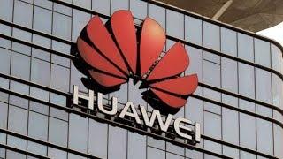 Фото Huawei перекрывают кислород  АМЕРИКА