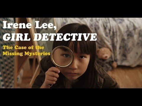 Irene Lee, Girl Detective | 2014 | Yulin Kuang