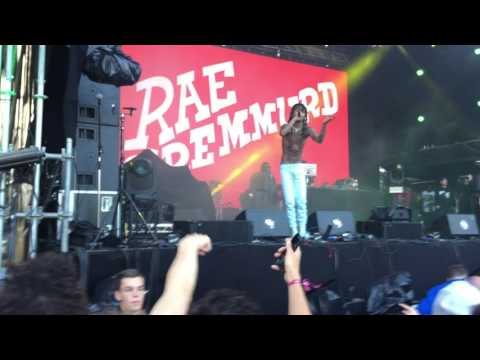 Rae Sremmurd - This Could Be Us (Live @ WOO HAH! Festival Tilburg)