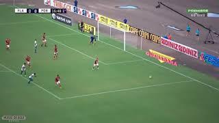 1de38dc6af927 DIEGO ALVES DEFENDE PÊNALTI Flamengo 4×0 Protuguesa-RJ ...