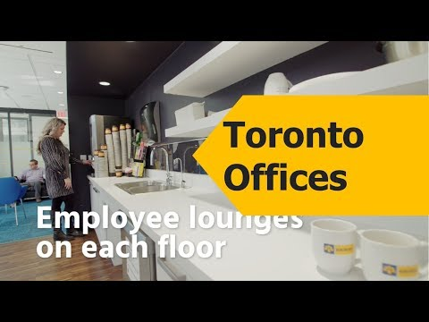 Toronto Corporate Offices